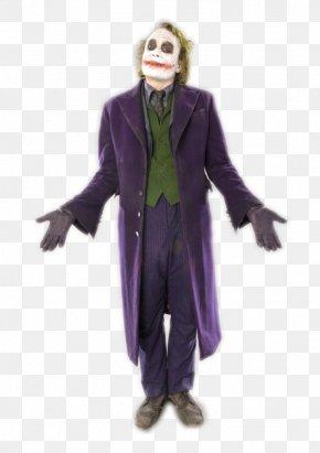 Joker - Joker Batman Costume Film Clothing PNG