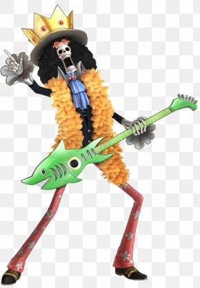Brook One Piece - Brook Monkey D. Luffy One Piece: Pirate Warriors 2 Vinsmoke Sanji PNG