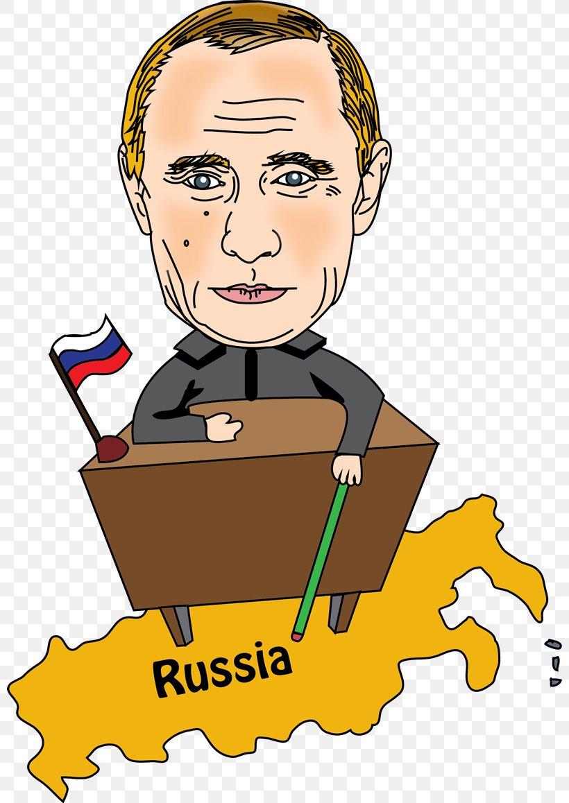 Russia United States Vladimir Putin T-shirt Clip Art, PNG, 800x1158px, Russia, Art, Boy, Caricature, Cartoon Download Free