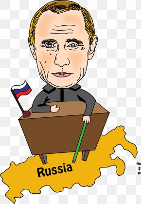 The Producers Cliparts - Russia United States Vladimir Putin T-shirt Clip Art PNG