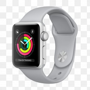 Apple - Apple Watch Series 3 Apple Watch Series 1 Smartwatch PNG