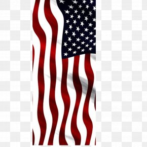 Creative American Flag - Flag Of The United States Apple IPhone 7 Plus IPhone 8 PNG