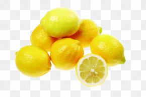 Fresh Lemon - Lemon Limoncello Fruit Auglis Food PNG