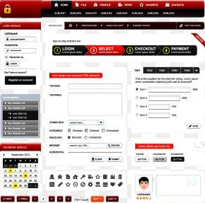 Web Design - Web Design Web Navigation Web Button World Wide Web PNG