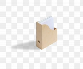 Kraft Paper Folder - Paper Directory Computer File PNG