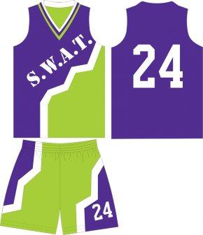 Purple Softball Cliparts - Jersey T-shirt Uniform Softball Clip Art PNG