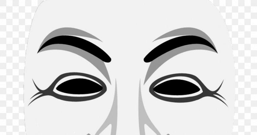 Anonymous Youtube Roblox Hacker John Doe Png 900x472px