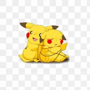 Pikachu - Pikachu Pokxe9mon Raichu PNG