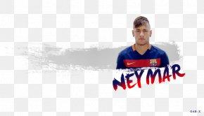 Fc Barcelona - FC Barcelona 2014 FIFA World Cup Football Player PNG