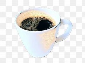 Coffee Cup Mug (M) Caffeine PNG