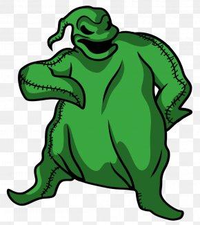 Hungama Tv Cartoon Download - Oogie Boogie Boogeyman Clip Art PNG