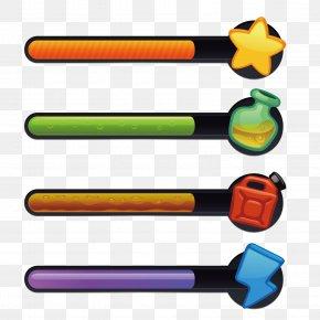 Computer Download Progress Bar - Download Progress Bar Computer Clip Art PNG