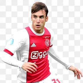 Electronic Arts - Nicolás Tagliafico FIFA 18 FIFA 16 AFC Ajax Argentina National Football Team PNG