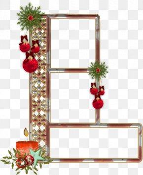 Christmas Day Christmas Ornament Image Picture Frames Santa Claus PNG
