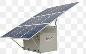 Solar Generator - Solar Power Solar Energy Generating Systems Electric Generator Renewable Resource PNG