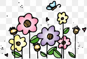 Flower - Floral Design Flower Drawing Clip Art PNG