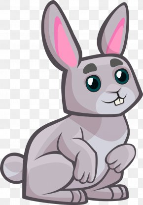 Rabbit - Easter Bunny Best Bunnies Rabbit Clip Art PNG