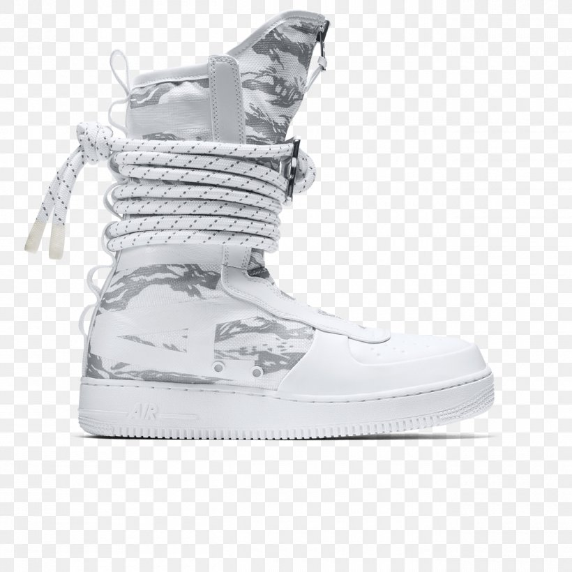 Mens Nike SF Air Force 1 Nike SF Air Force 1 Hi Ibex Men's