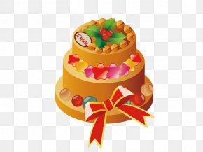 Layer Cake - Birthday Cake Dobos Torte Layer Cake Tart PNG