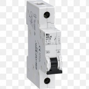 Circuit Breaker - Circuit Breaker Electrical Network PNG