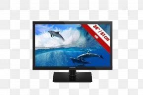Television LED - LCD Television Computer Monitors Television Set LED-backlit LCD Desktop Wallpaper PNG