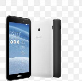 Smartphone - Smartphone Asus Memo Pad 7 Feature Phone Asus Memo Pad HD 7 Mobile Phones PNG