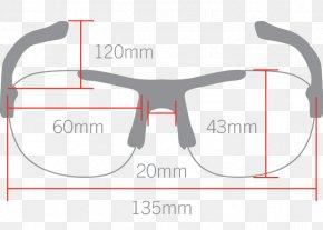 Glasses - Goggles Sunglasses Eyewear PNG