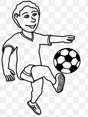 Funny Doctor Clipart - Football Clip Art PNG
