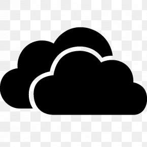 Cloud Computing - OneDrive Cloud Computing File Hosting Service PNG