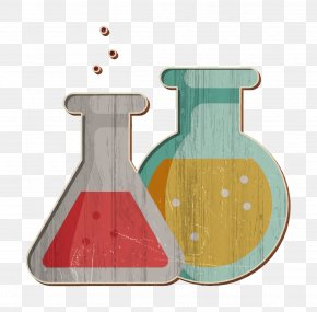 Laboratory Equipment Perfume - University Icon Chemistry Icon Flask Icon PNG