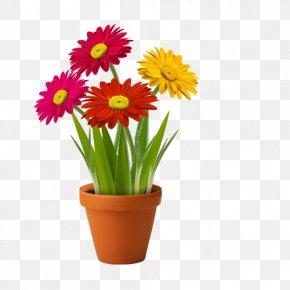 Vase,Flowers - Flowerpot Vase Clip Art PNG