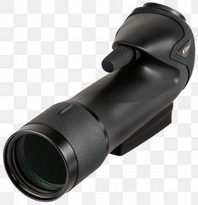 Binoculars - Monocular Spotting Scopes Nikon Telescope Binoculars PNG