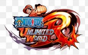 Eiichiro Oda - One Piece: Unlimited World Red Monkey D. Luffy Trafalgar D. Water Law One Piece: Unlimited Cruise PNG