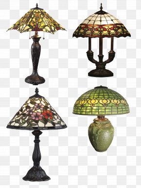 Creative Lamp - Light Creativity Lampe De Bureau PNG