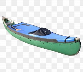 Paddle - Boat Sea Kayak Canoe Spray Deck PNG