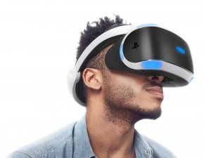 VR Headset - Farpoint Gran Turismo Sport PlayStation VR PlayStation 4 Virtual Reality Headset PNG