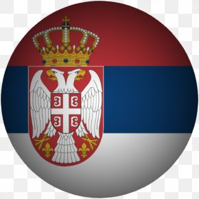 Flag - Flag Of Serbia National Flag Flag Of Albania PNG
