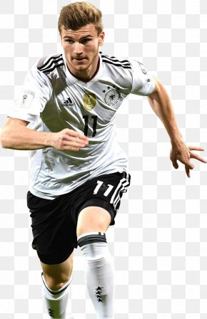 Timo Werner - Timo Werner Germany National Football Team Soccer Player 2018 FIFA World Cup FIFA Confederations Cup PNG