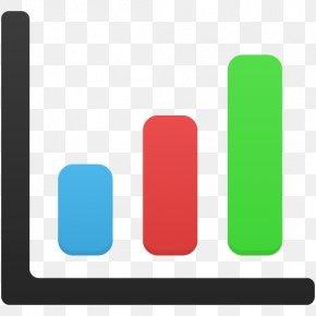Bar Chart - Brand Rectangle Font PNG