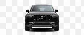 Car - Car AB Volvo Sport Utility Vehicle 2016 Volvo XC90 PNG