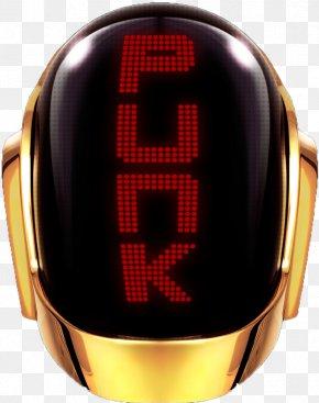 Helmets Daft Punk - Daft Punk Random Access Memories Art PNG