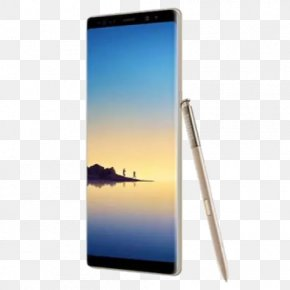 Samsung - Samsung Galaxy Note 8 Samsung Galaxy S8 Samsung Galaxy Note 7 Android PNG