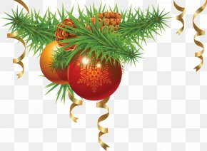 Christmas Decoration - Balloon Christmas Tree Christmas Decoration PNG