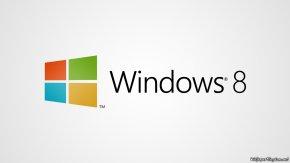 Windows Logos - Final Fantasy Type-0 HD Windows 8 Desktop Wallpaper Logo PNG