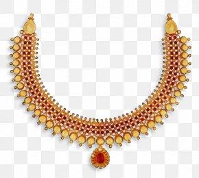 Bead Jewelry Making - Jewellery Necklace Body Jewelry Fashion Accessory Amber PNG