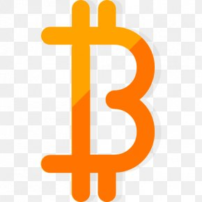 Bitcoin Currency Icon - Bitcoin Cryptocurrency PNG
