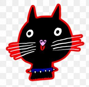 Cat - Cat Paper Sticker Polyvinyl Chloride Clip Art PNG