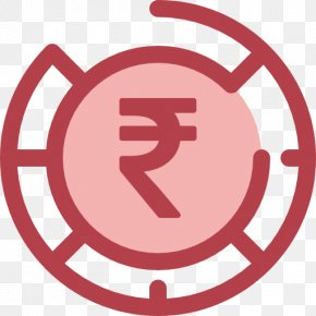 Rupee - Indian Rupee Sign Icon Design Clip Art PNG