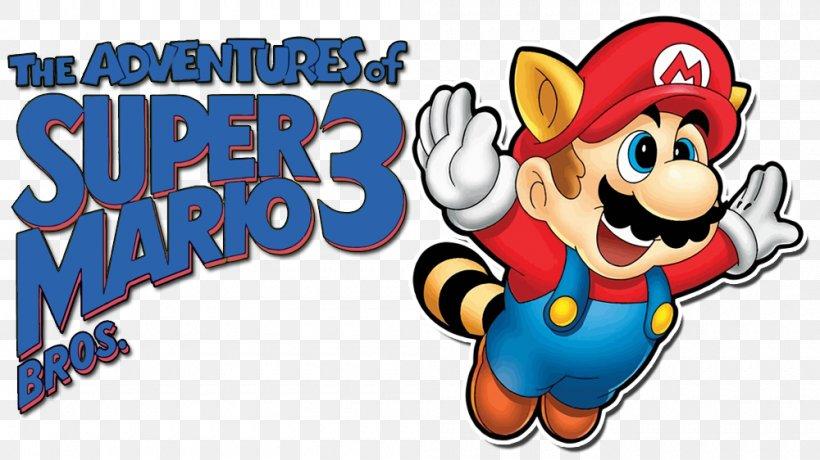 super mario bros 3 logo png