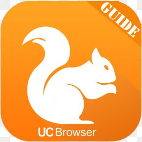 Android - UC Browser Application Software Android Web Browser Clip Art PNG